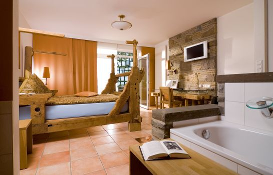 Junior Suite Malerwinkel