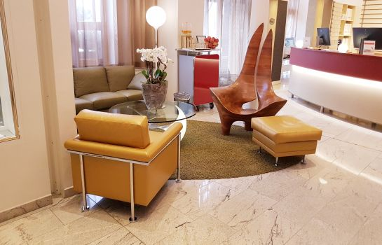 GAIA Hotel in Basel – HOTEL DE