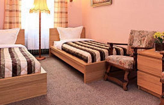 Zimmer Cortina Hotel-Pension