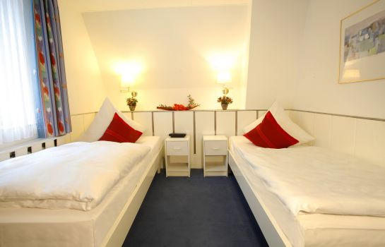 Double room (standard) Centro Hotel Korn