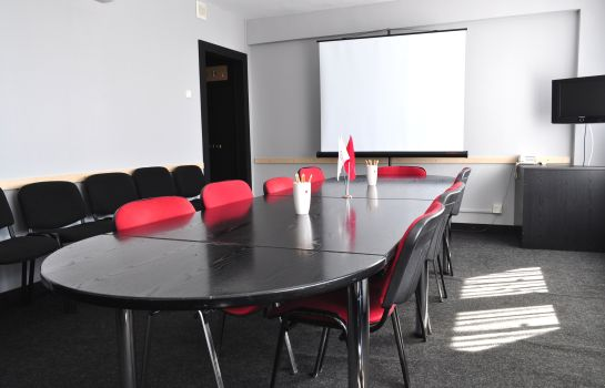 Meeting room Azimut Hotel Siberia