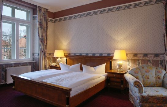 Junior Suite De Weimar