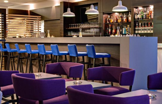 Hotel-Bar Park Inn by Radisson