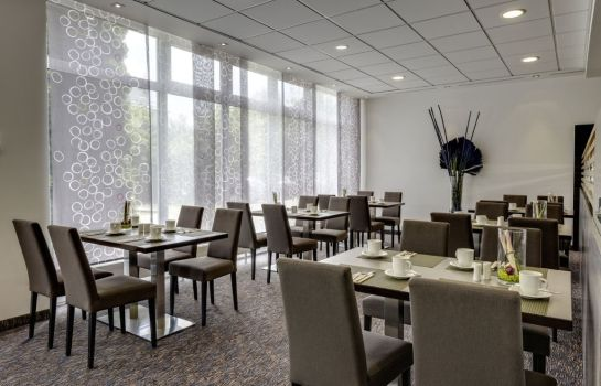 Restaurant Park Inn by Radisson