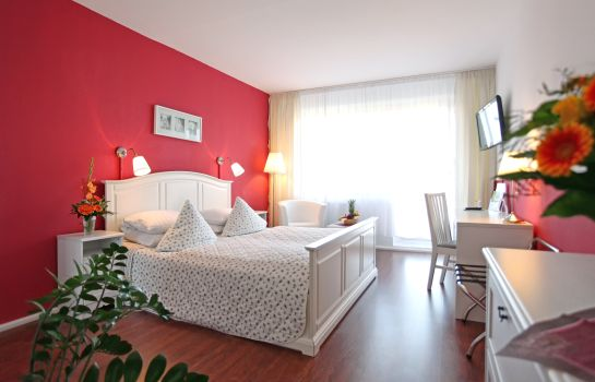 Junior suite Comfort Hotel Weimar