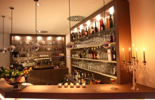Hotel-Bar TraumRaum