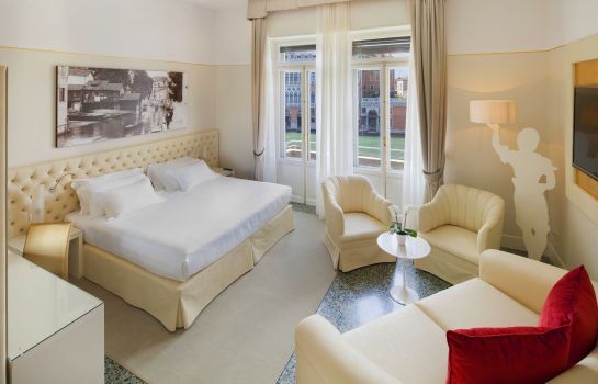Junior Suite NH Collection Venezia Palazzo Barocci