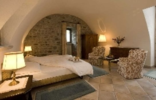 Double room (superior) Romantik Hotel Castello Seeschloss