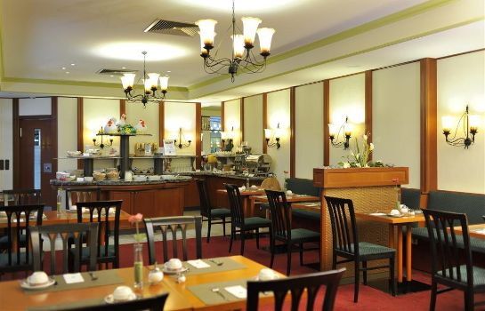 Ristorante Best Western Plus Excelsior