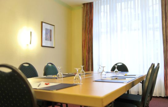 Conference room Best Western Plus Excelsior