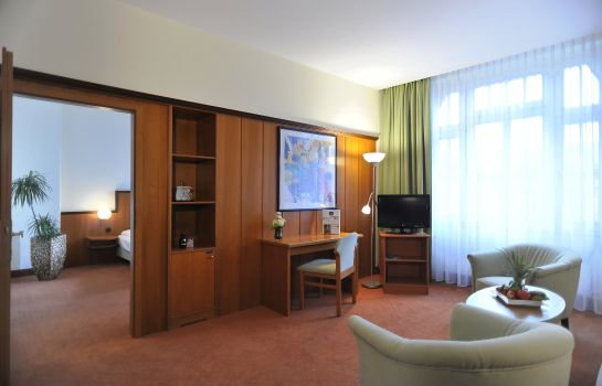 Chambre Best Western Plus Excelsior