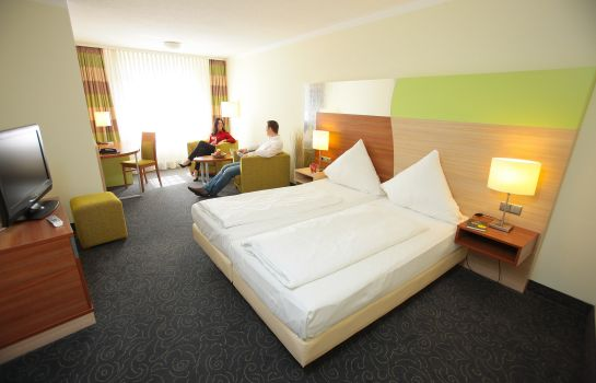 Junior Suite Pfalzhotel Asselheim