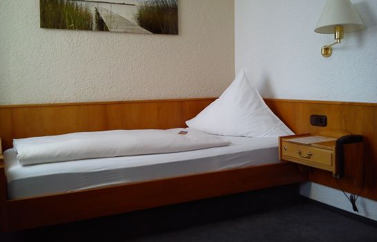 Single room (standard) Burg Breuberg