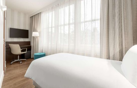 Chambre NH City Centre Amsterdam