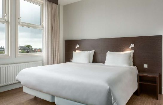 Room NH City Centre Amsterdam