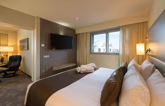 Suite Crowne Plaza BARCELONA - FIRA CENTER