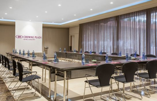 Conference room Crowne Plaza BARCELONA - FIRA CENTER