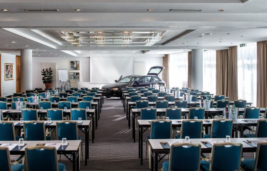 Congresruimte Park Inn by Radisson Weimar