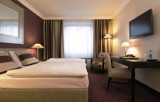 Doppelzimmer Komfort Best Western International