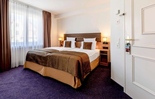 Camera Mercure Stoller Zurich