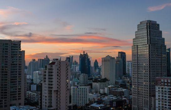 Rembrandt Hotel Bangkok Hotel De