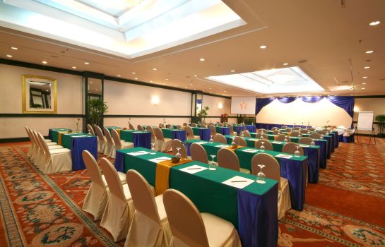Meeting room Rembrandt Hotel