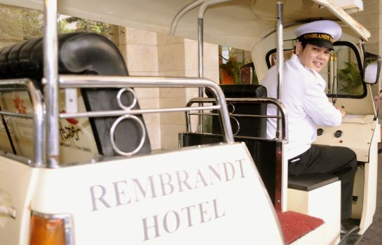 Info Rembrandt Hotel Suites and Towers