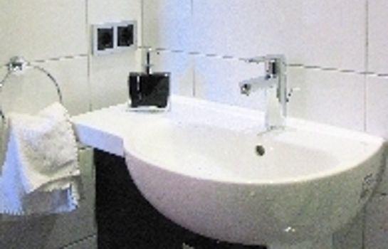 Badezimmer Ruhr Hotel Essen