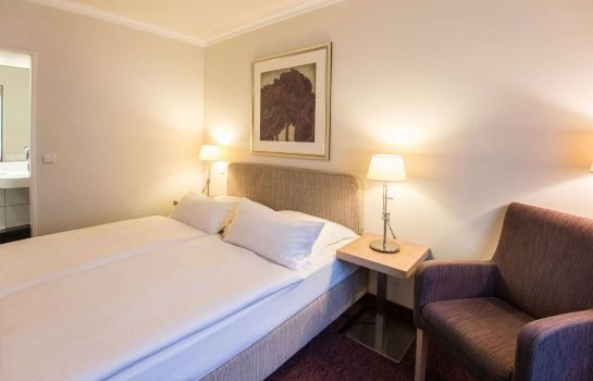 Single room (standard) Best Western International