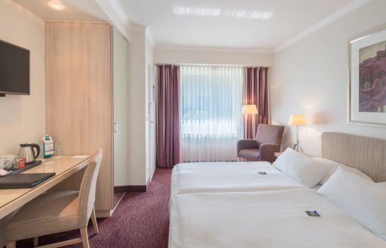 Double room (standard) Best Western International