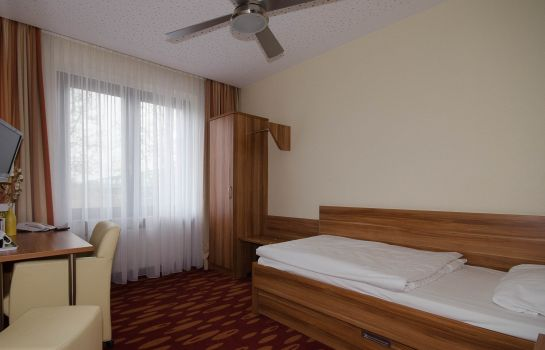 Single room (superior) Zum Engel
