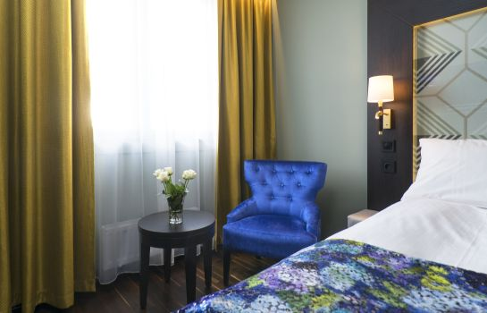 Kamers Thon Hotel Orion