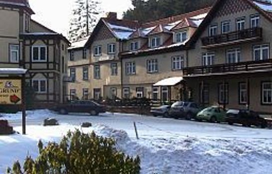Photo Waldhotel Friedrichroda
