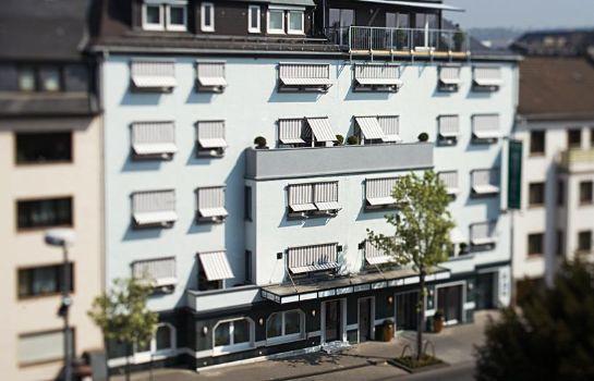 Top Hotel Kramer In Koblenz Hotel De