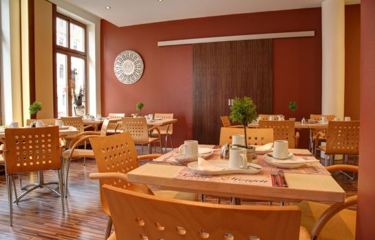 Breakfast room Merseburger Hof