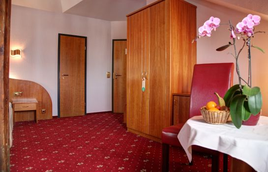 Junior suite Merseburger Hof