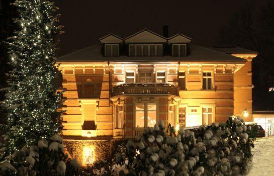Hotel Villa Hammerschmiede in Pfinztal – HOTEL DE