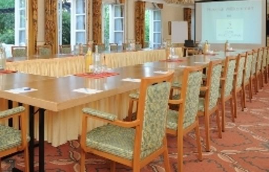 Conference room Am Schlosspark