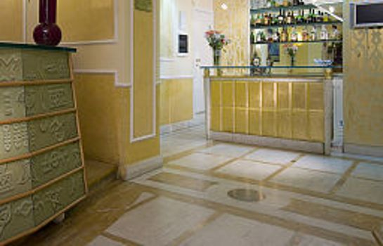 Hotel-Bar Hotel Borromeo