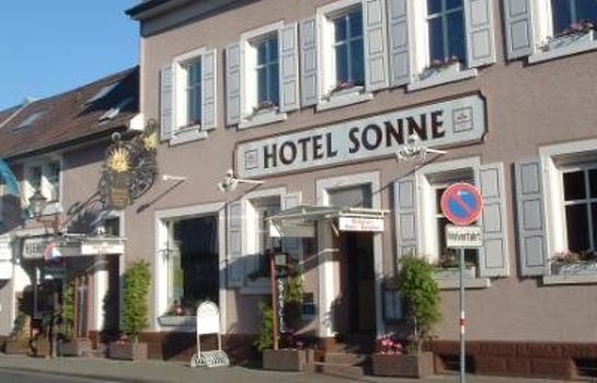 Hotel Sonne Karlsruhe Great Prices At Hotel Info