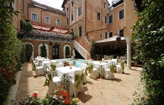 Hotel Giorgione Venedig Italien