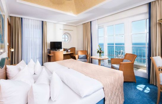 Suite Travel Charme Kurhaus Sellin