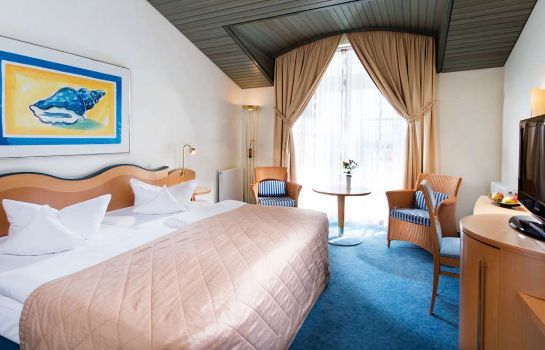 Kamers Travel Charme Kurhaus Sellin