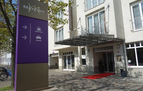 Foto Mercure Hotel Plaza Magdeburg