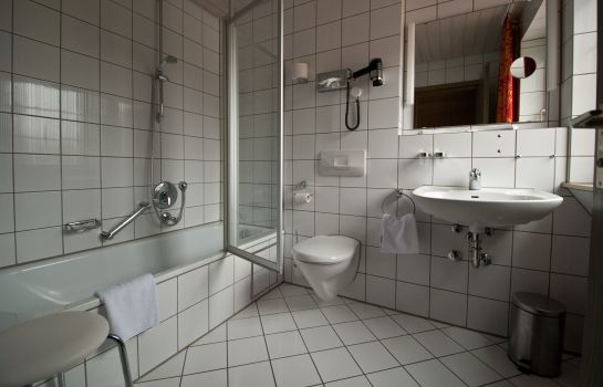 Junior Suite Hotel Gasthof Krone