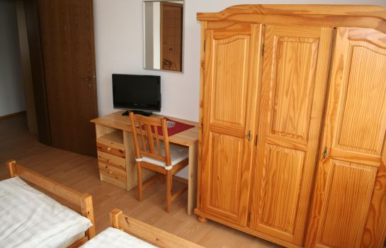 Chambre double (standard) Lindenhof