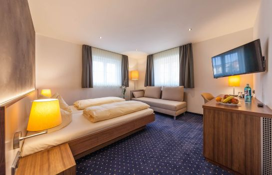 Double room (superior) Adler