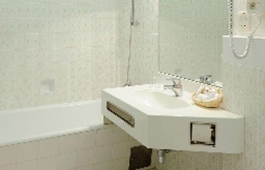 Badezimmer Scherer