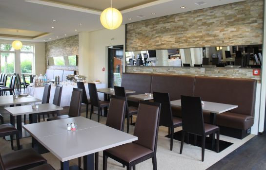 Restaurant Holiday Inn LEIPZIG - GÜNTHERSDORF