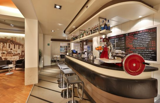 Hotel-Bar Best Western Bologna
